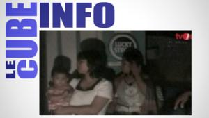 Cube Info du 26 octobre : Tsunami en Indonésie, le premier témoignage