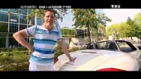 Essai : Porsche Boxster – Automoto.fr – 23/08/2009