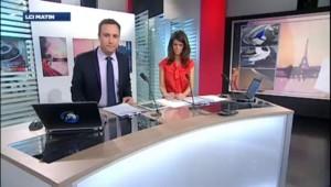 "Hollande en Irak : ""Ça ne sert à rien"" selon Mélenchon"