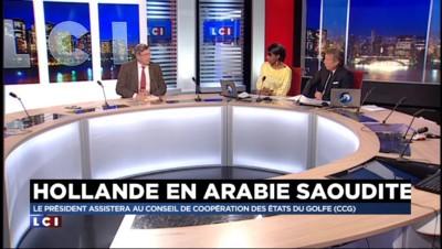"""""""L'Arabie Saoudite a le sentiment que l'Iran veut lui contester sa place de leader du monde musulman"""""""