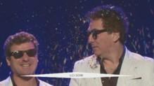 """Les Chevaliers du Fiel invités de """"Culture Soir"""" (08/02)"""