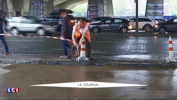 """Pénurie de carburants en Ile-de-France : """"la situation devrait être réglée dans la journée"""""""