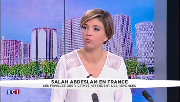 """Salah Abdeslam transféré en France : """"Il peut peut-être nous aider dans notre quête de vérité"""""""