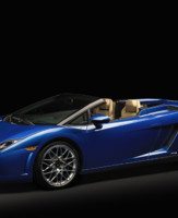 Lamborghini Gallardo LP550-2 Spyder