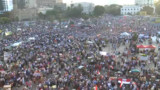 Egypte : manifestations de masse contre le verdict Moubarak