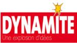 612 - Dynamite - Logo