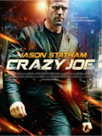 Affiche du film Crazy Joe