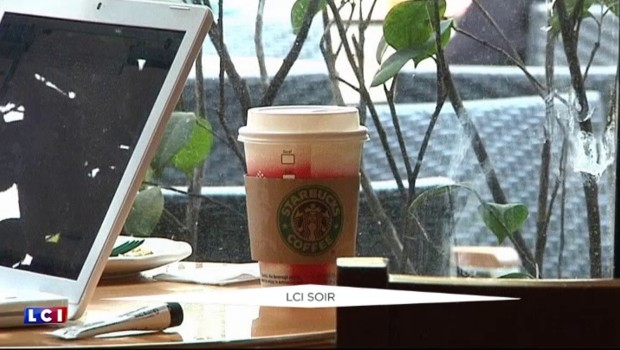 Arabie saoudite : un café Starbucks interdit aux femmes, l'image de la marque écornée