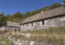 Architectures régionales : le traditionnel buron d'Auvergne