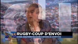 Coupe du monde de rugby : un championat trusté par les pays du sud