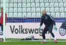 """France/Danemark : les Bleus espèrent """"renouer avec la victoire"""""""