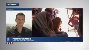 """Israël : """"Le coup le plus dur porté par le Hamas depuis début juillet"""""""