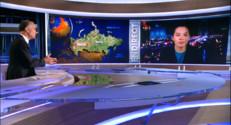 Le 20 heures du 25 novembre 2014 : Report de la livraison des Mistral : Que va faire la Russie ? - 396.352