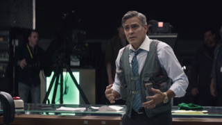 "Julia Roberts et George Clooney dans un extrait exclusif de ""Money Monster"""