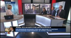 """Olivier Faure : """"Nous devons faire fructifier le dialogue"""" avec les frondeurs"""