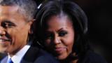 Michelle souhaite un bon anniversaire à Barack Obama sur Twitter
