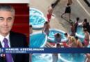 Canicule : des piscines sauvages à Asnières