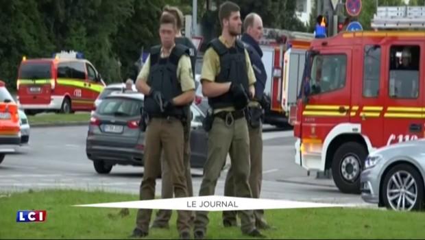 Fusillade à Munich : 9 morts et 16 blessés, retour sur les faits