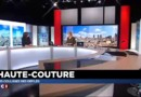 """""""La robe de mariée, une tradition qui se perd"""" pour la journaliste mode Viviane Blassel"""