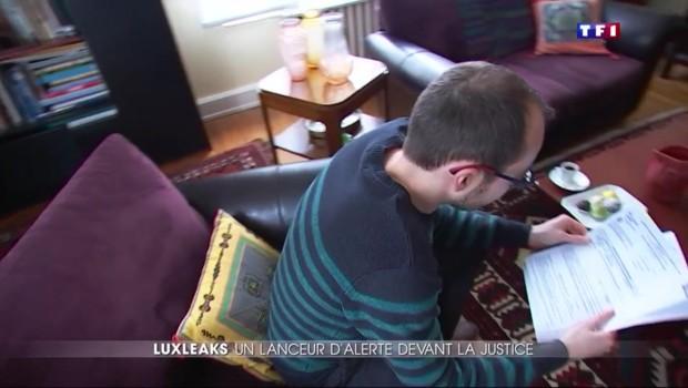LuxLeaks : l'exemple d'Antoine Deltour mobilise pour la création d'un statut de lanceur d'alerte