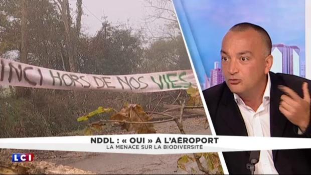 """Notre-Dame-des-Landes : """"Opposer la nature et l'humain, c'est oublier que nous en faisons partie"""""""