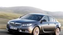 Photo 1 : Opel Insignia : lumineuse allemande