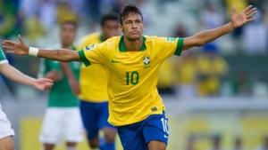 Scolari donne déjà huit noms pour la Seleçao mais pas Neymar