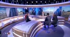 """Vente de Rafale au Qatar : """"C'est quatre bonnes nouvelles"""""""