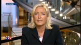 Benghazi : Marine Le Pen dénonce la politique internationale américaine