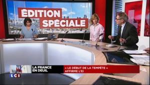 """Attentats de Paris : """"Ce qui est attaqué, c'est le fait de se retrouver entre amis autour d'un verre"""""""