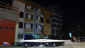 """Avalanche meurtrière en Isère : """"Il était dangereux de s'aventurer sur cette piste"""""""