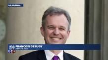 """François De Rugy : """"Monsieur Cazeneuve a complètement dérapé"""""""