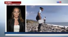 Le 20 heures du 2 août 2015 : Débris trouvés à La Réunion : le point sur place - 446