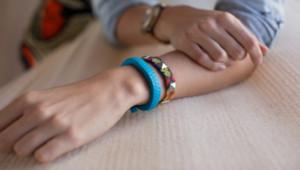 Le bracelet Up de Jawbone
