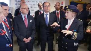 Malgré les multiples remous, François Hollande soutient Manuel Valls