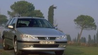 PEUGEOT 406 Break 1.8e 16V SR (7pl) - 2001