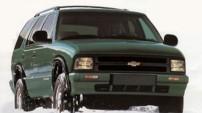 CHEVROLET Blazer 4.3 V6 A ZR2 - 1998