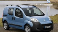 CITROEN Nemo Multispace HDI 75 Music Touch - 2013