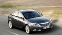 Photo 2 : Opel Insignia : lumineuse allemande