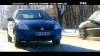 Renault Clio Campus GPL