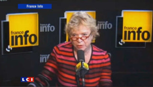 Affaire Bettencourt : Eva Joly ne mâche pas ses mots