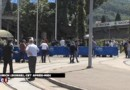 Alerte à la bombe au siège de la FIFA