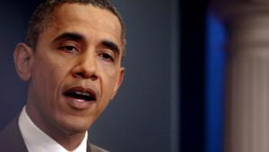 Archives : Barack Obama, le 31 juillet 2011 à la Maison-Blanche