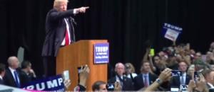 Donald Trump, un ovni politique prochain président des Etats-Unis ?