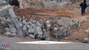Libye : premiers raids aériens américains à Syrte