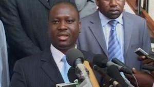 TF1-LCI : Guillaume Soro, Premier ministre ivoirien