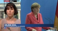 Crise grecque : comment expliquer la différence de ressenti entre la France et l'Allemagne ?