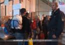 Le 20 heures du 3 septembre 2015 : Accueil des migrants : l'exemple allemand - 674