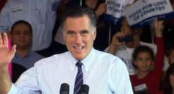 Mitt Romney en meeting à Sanford, en Floride, 5/11/12