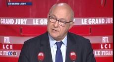 Refus du passage de LCI sur la TNT : Sapin regrette cette décision